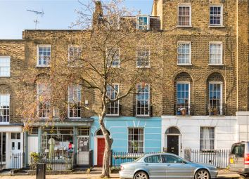 Thumbnail 5 bed terraced house for sale in Amwell Street, London