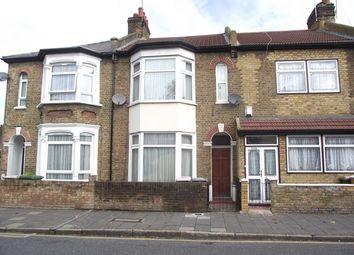 Thumbnail 3 bedroom detached house to rent in 123 Plashet Grove, East Ham, London