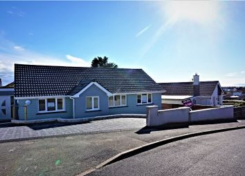 Thumbnail 4 bed bungalow for sale in Trevella Road, Bude