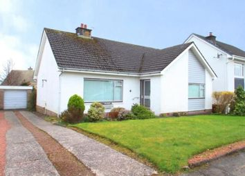 Thumbnail 3 bed bungalow for sale in Kenmore Road, Kilmacolm, Inverclyde