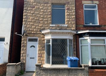 2 bed terraced house for sale in King Street, Worksop, Nottinghamshire S80
