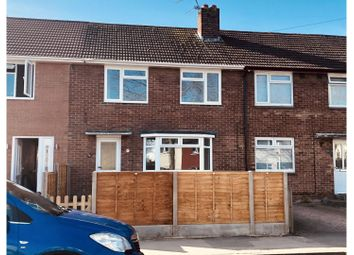 2 bed terraced house for sale in Barncroft Way, Havant PO9