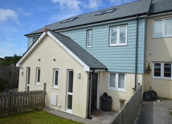 Thumbnail 3 bed terraced house for sale in Chy Bre, Mount Ambrose
