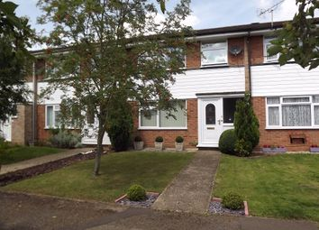 Thumbnail 3 bed terraced house to rent in Dedmere Court, Marlow, Buckinghamshire