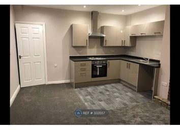 Thumbnail 1 bed flat to rent in Watkin Lane, Lostock Hall