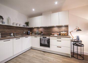 2 bed flat to rent in Tennant Street Lofts, Tennant Street, Birmingham B15