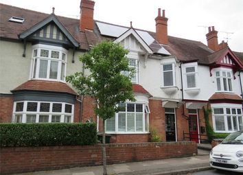 Thumbnail 4 bed terraced house to rent in Spencer Avenue, Earlsdon, Coventry, West Midlands