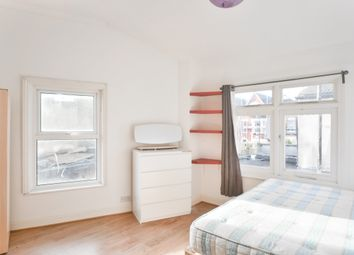 Thumbnail 3 bedroom property to rent in West Green Road, London