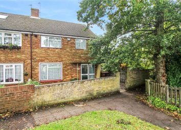Thumbnail 3 bed semi-detached house for sale in King George Road, Chatham
