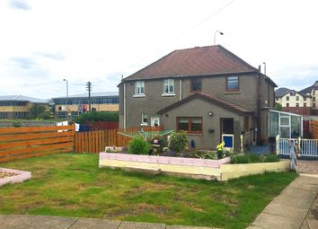 Thumbnail 3 bed semi-detached house for sale in Cumbernauld Road, Stepps, Glasgow