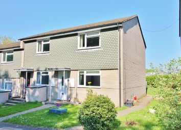 Thumbnail 2 bed maisonette for sale in The Close, Hedge End, Southampton, Hampshire
