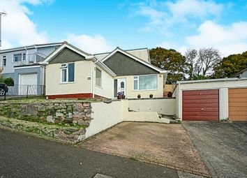 Thumbnail 5 bed detached bungalow for sale in Dolphin Court Road, Preston, Paignton