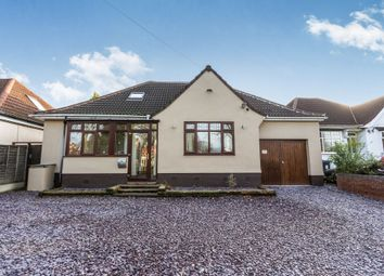 6 bed detached bungalow for sale in Stoney Lane, Yardley, Birmingham B25