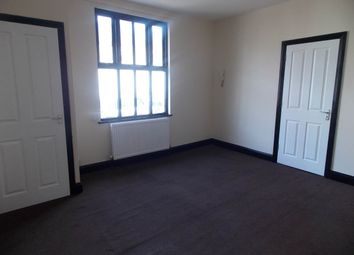 Thumbnail 1 bedroom flat to rent in Eastfield Road, Peterborough