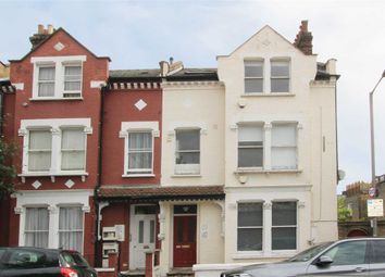 Thumbnail 2 bed flat to rent in Eckstein Road, London