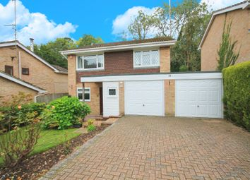 4 bed detached house for sale in Hillary Close, East Grinstead RH19