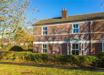 Thumbnail 5 bedroom semi-detached house for sale in School Road, Kelvedon Hatch, Brentwood, Essex