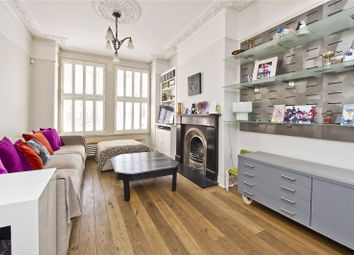 Thumbnail 5 bedroom terraced house for sale in Beryl Road, Hammersmith, London