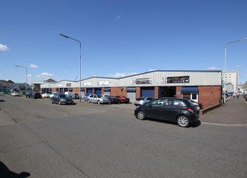 Thumbnail Industrial to let in Houston Street, Glasgow