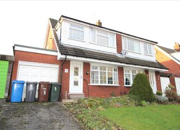 3 bed property for sale in Fountains Close, Chorley PR7