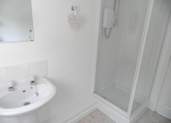 Thumbnail 1 bed flat to rent in Stuart Gardens, Norwich, Norfolk