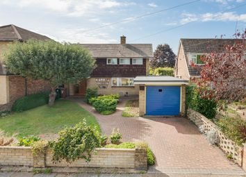 Thumbnail 3 bed detached house for sale in Ashgrove Road, Ashford