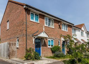 Thumbnail 3 bed end terrace house for sale in Abbey Court, Westgate-On-Sea, Kent