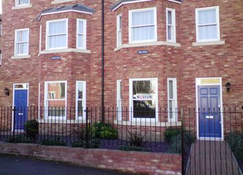 Thumbnail 1 bed flat for sale in Nelson Villas. Canterbury Road, Westgate-On-Sea