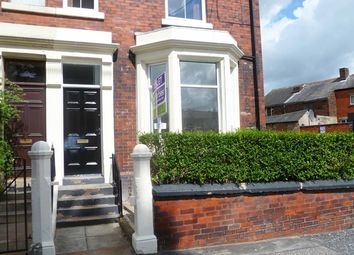 Thumbnail 2 bed flat to rent in West Street, Chorley