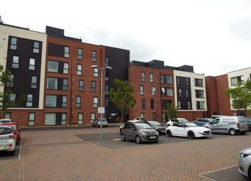 Thumbnail 2 bed flat for sale in Monticello Way, Coventry, West Midlands