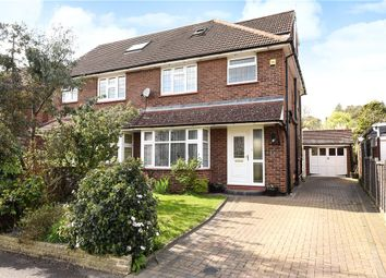 4 bed semi detached for sale in Spring Avenue