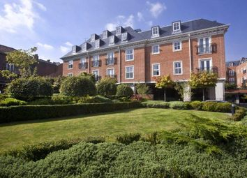 Thumbnail 2 bed flat for sale in Centurion Square, York