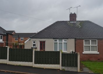 Thumbnail 1 bedroom semi-detached bungalow for sale in Harvey Road, Chapeltown