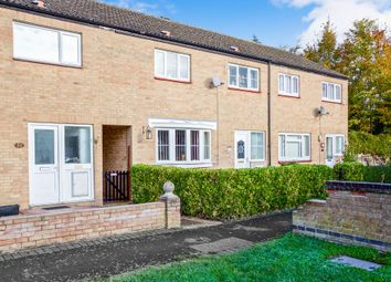 Thumbnail 3 bed terraced house for sale in West Drive Gardens, Soham, Ely