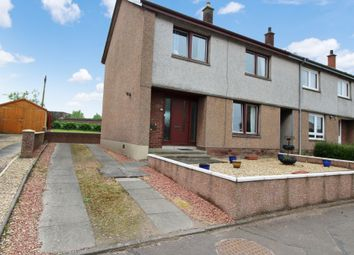 Thumbnail 3 bed semi-detached house for sale in High Street, Pitlessie