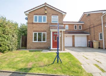 Thumbnail 3 bedroom link-detached house to rent in Gleneagles, Bolton
