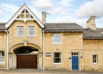 Thumbnail 4 bed property for sale in Church Street, Easton On The Hill, Stamford