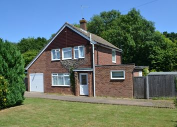 Thumbnail 4 bed detached house for sale in Hopgarden Road, Tonbridge