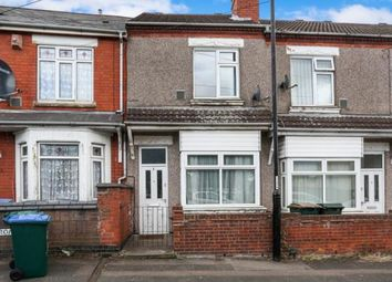 Thumbnail 2 bedroom terraced house for sale in Mason Road, Foleshill, Coventry, West Midlands