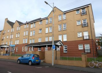 Thumbnail 3 bed flat to rent in Carfrae Street, Glasgow