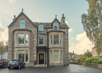 Thumbnail 2 bed flat for sale in Henderson Street, Bridge Of Allan, Stirling
