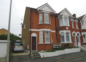 Thumbnail 1 bed maisonette to rent in Durham Road, Sidcup