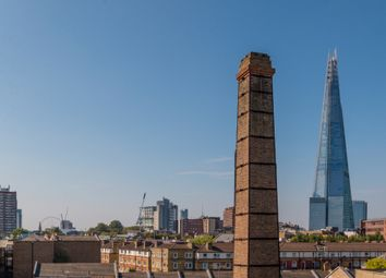 Thumbnail 1 bed flat for sale in Tanner Street, Bermondsey