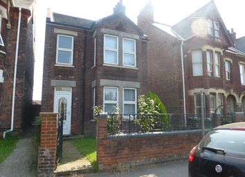 Thumbnail 4 bed shared accommodation to rent in Tennyson Avenue, King's Lynn