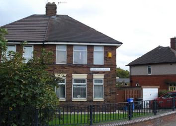 Thumbnail 3 bedroom semi-detached house for sale in Shirecliffe Road, Sheffield, Yorkshire