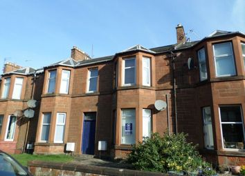 Thumbnail 1 bedroom flat for sale in Gillies Street, Troon