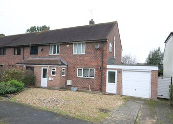 Thumbnail 3 bedroom semi-detached house for sale in Sidestrand Road, Newbury