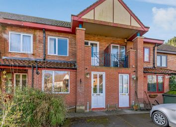Thumbnail 2 bed terraced house for sale in Crambeck Village, Malton