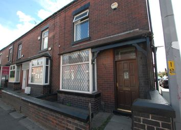 Thumbnail 2 bed end terrace house to rent in Church Street, Little Lever, Bolton