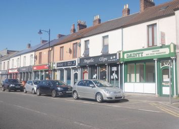 Thumbnail Commercial property for sale in Dainty Chinese Takeaway, 14 Prudhoe Street, North Shields